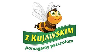 ZKujawskim Pomagamy Pszczołom