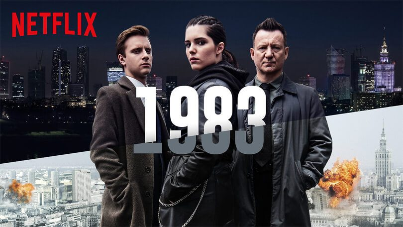 1983 Netflix